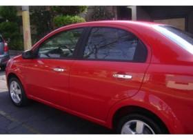 bonito Chevrolet aveo 2012 ltz