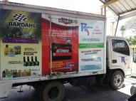 camion Dongfeng  Dfac 2011 en Buenas Condiciones