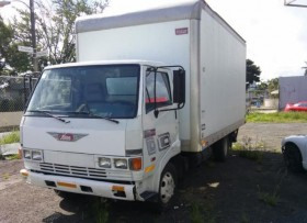 camion cerrado 1990 4800 omo