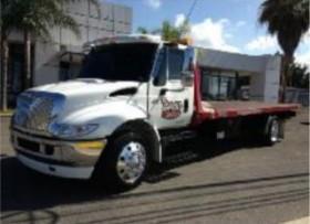 camion en chassisbuenas condiciones