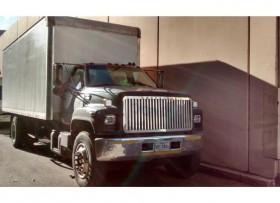 camion gmc 8500