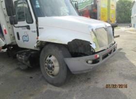 camion internacional 20
