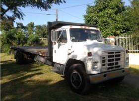 camion international ′89