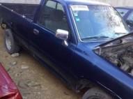 camioneta Toyota Hilux 1990