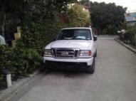 camioneta ford ranger 2008