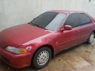 carro Honda civic balleno 94