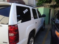 chevrolet tahoe Z71 AÑO 2008 EXTRA FULL