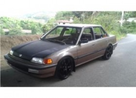civic 90 sedan Standard uso diario solo