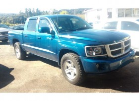 dodge dakota 4ptas 4X4 2011