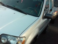ford escape 2007 precio negociable