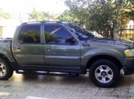 ford explorer sport trac 2003