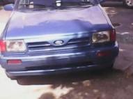 ford festiva 1993 excelente condicion aire