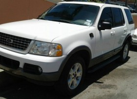 ford explorer 2003 blanco