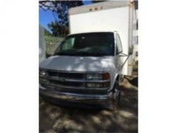 gmc 3500 truck