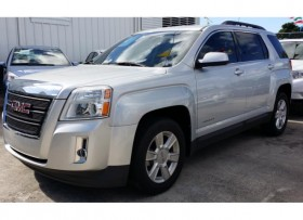 gmc terrain 2011 paga 29900 mens real
