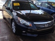 honda accord 2010 EXL V6 full recien importado