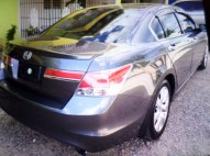 honda accord 2012 gris