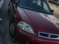 honda civic 2000 en perfectas condiciones