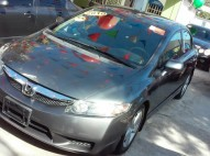 honda civic 2010 de oportunidad