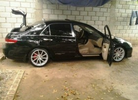 honda accor v6 el full