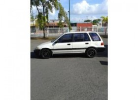 honda civic 1988 guagua standard 1500
