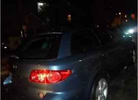 impecable mazda 6 2005 std