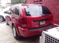 jeep cherokee laredo 2005 excelentes cond