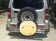 jeep suzuki jimny 2006