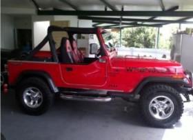 jeep WRG 1989