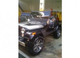 jeep cj 7 1984