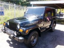 jeep sahara 1999