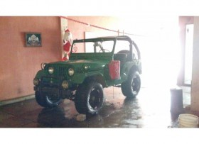 jeep willis 52