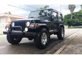 jeep wrangler 2004 14500