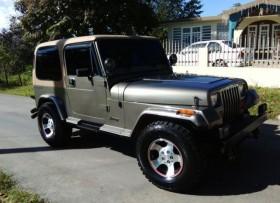 jeep wrangler 88