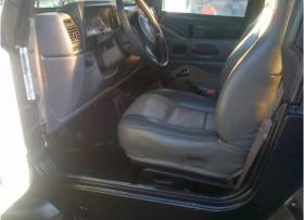 jeep wrangler 97