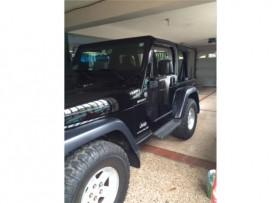 jeep wrangler aut 2005 13500