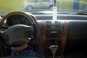 jeepeta hyundai terracan 2006 diesel full piel 4wd 369000 3 FILAS