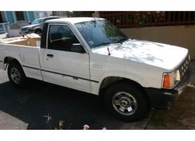 mazda b2000 autac 299500