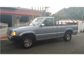 Mazda pick up mazda b2200 compra venta carros en pr mazda pick up b2200 std ps ac 1989 altavistaventures Image collections