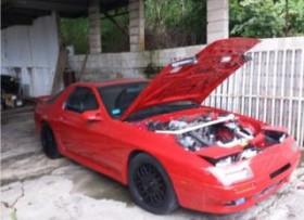 mazda rx7 turbo 2