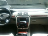 mercedes benz r500 2007 negociable