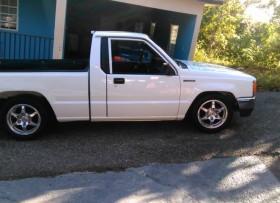 mitsubishi pickup 1994