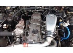 mitsubishi starion 87 motory trasmision