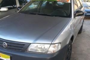 nissan ad gris 2006