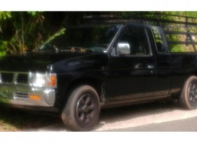 nissan pick up 96