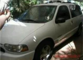 nissan quest 2000 full power solo 88 mil mill