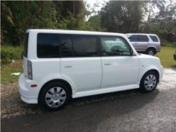 scion xb 2005 7895 aut 70 millas