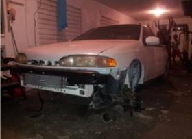 scoupe turbo 95 blanco std 700 omo
