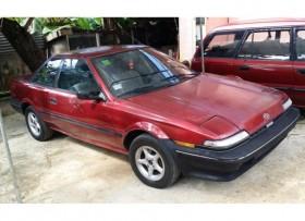 se vende Toyota corolla 89
