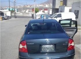 se vende Volkswagen passat